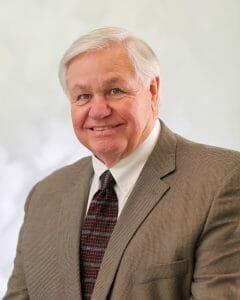 Mayor Keith Summey