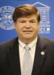 David LeBlanc - Director of Veterans Affairs for Charleston County