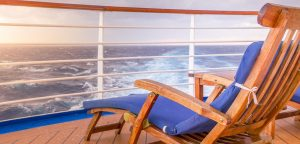 Cruise with Rotary for Alzheimer's Research