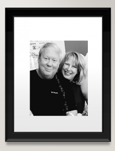 Diane and Dr. Steve Rumley