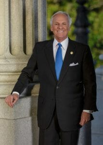 MEETING - Guest Speaker - SC Governor Henry McMaster @ Hilton Garden Inn | North Charleston | South Carolina | United States